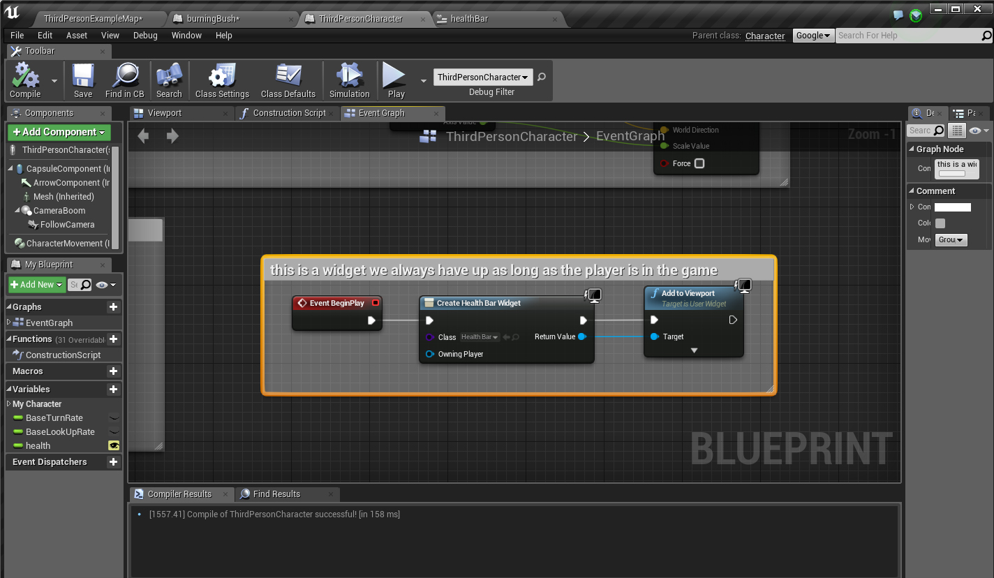 intro in 3rd person Powerful, free online tools and community for creating beautiful custom content.